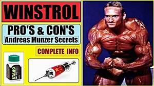 Winstrol   Stanozolol   L Most Potent Oral Steroid L Do U0026 39 S  U0026 Dont U0026 39 S L Bodybuilding Drugs L