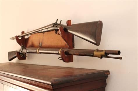 gun racks for wall 5 benefits of a wall mount gun rack blain s farm fleet