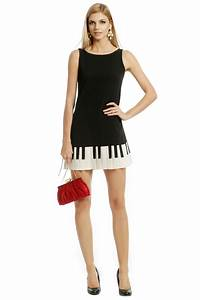 Piano Key Shift By Moschino Cheap And Chic For  145