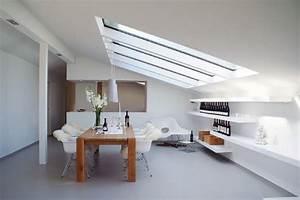 Arredamento per mansarda Progettazione Casa Consigli su come arredare la mansarda