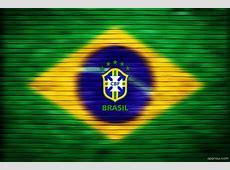 Brazil Football Flag Wallpaper download Brasil HD