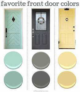 Best 25+ Front door colours ideas on Pinterest