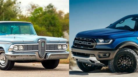Wildly Different Cars That Share A Name (but Nothing Else