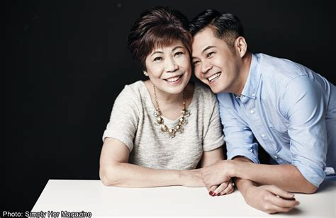 Veteran actor terence cao guohui appeared in a district court on tuesday (march 2) after he allegedly breached safe distancing rules at mediacorp artiste jeffrey xu's birthday party last year. Terence Cao and mum: Lost, then found, Women ...