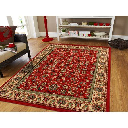 walmart area rugs traditional area rugs on clearance 5x7 rug for