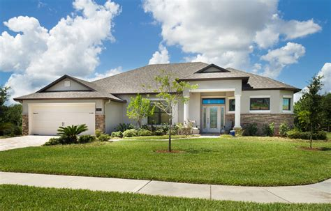 house plans with large kitchen st kitts brevard county home builder lifestyle homes