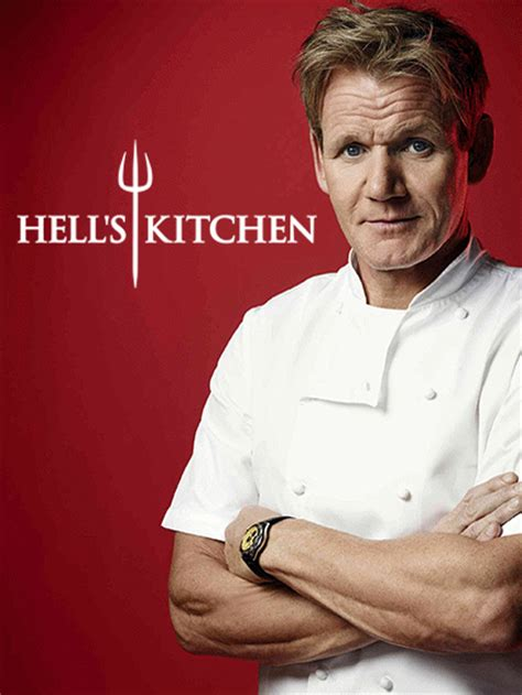 Hell's Kitchen Cast And Characters Tvguidecom