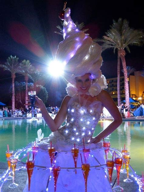 light up costumes led light up costume drink dress by way 2 much