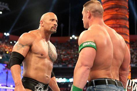 Wrestlemania 28: Why the Result of the Rock vs. John Cena ...