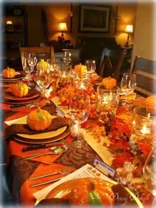 dining delight fall dinner for ten