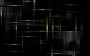 Black and Gold Desktop Wallpaper - WallpaperSafari