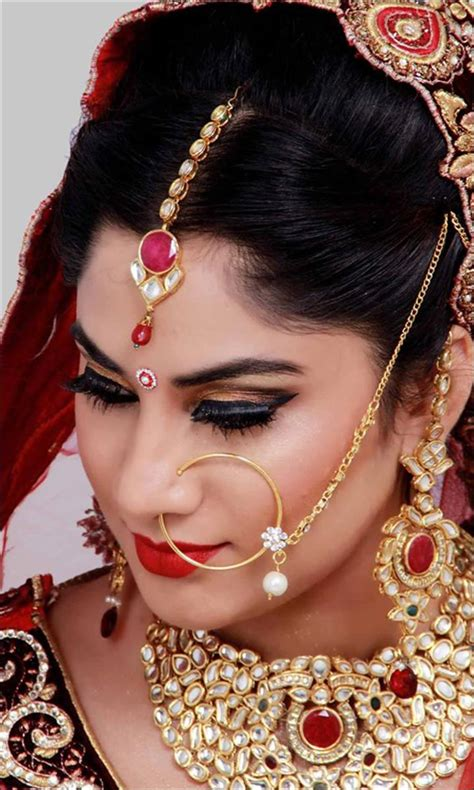bridal hairstyles  gorgeous    wedding season