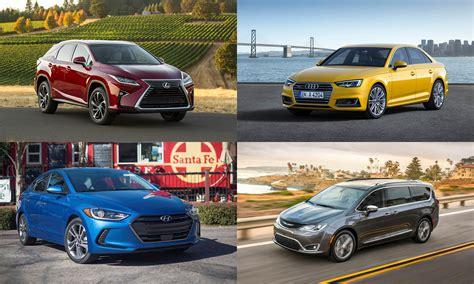Safest New Cars For 2017