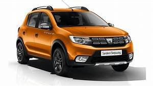 Dacia 2017 : dacia to unveil summit special edition at 2017 geneva motor show ~ Gottalentnigeria.com Avis de Voitures