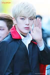 Monsta X Min Hyuk Beautiful