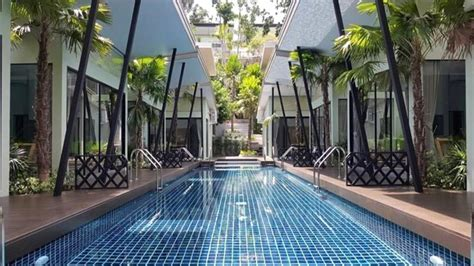 จัสมิน รีสอร์ท แอนด์ สปา, ขนอม, ประเทศไทย - เปรียบเทียบข้อเสนอ