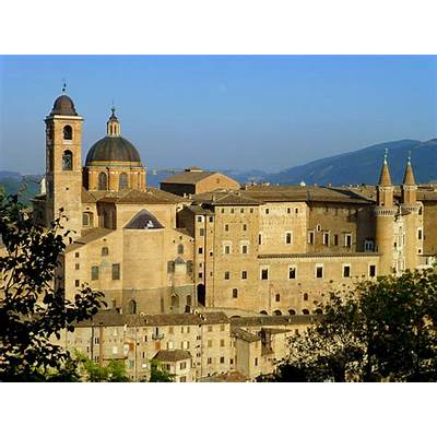 Urbino Italy (Unesco WHS)Flickr - Photo Sharing!