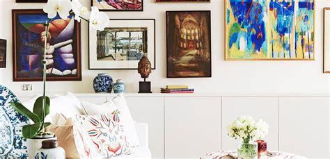 quadri per casa arredare con i quadri per uno stile d autore leitv