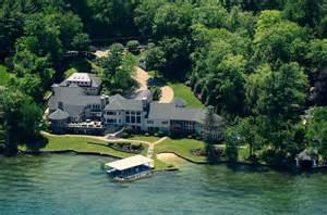 Lake Winnipesaukee Island Real Estate