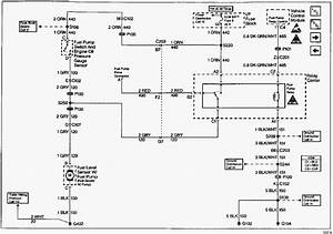 33 2001 Chevy Blazer Fuel Pump Wiring Diagram