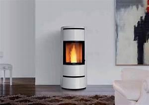 Poele A Granules Design Contemporain : vente po les granul s design contemporain annecy ~ Premium-room.com Idées de Décoration