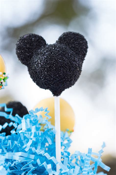 karas party ideas mickey mouse friends ice cream party