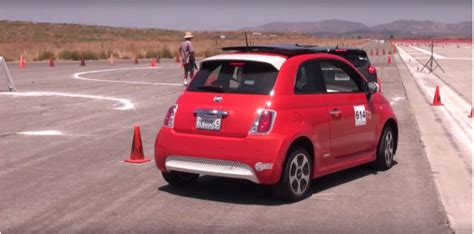 California Fiat Dealers by Used Fiat 500e Electric Cars Outside California Is