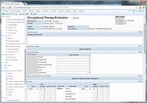 pediatric practice management software pediatric emr With pediatric occupational therapy documentation software