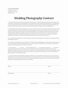 25 best photography contract ideas on pinterest With simple wedding photography contract
