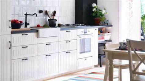 façade de cuisine ikea cuisine en image