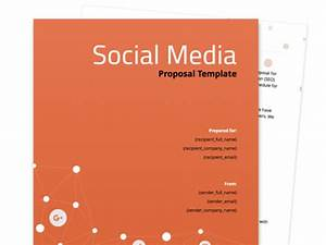 tv commercial proposal template - find your proposal template proposable