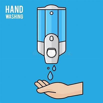 Sanitizer Dispenser Alcohol Soap Based Rubbing Hanging