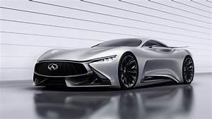 2015 Infiniti Vision Gran Turismo Concept Review Interior And Exterior