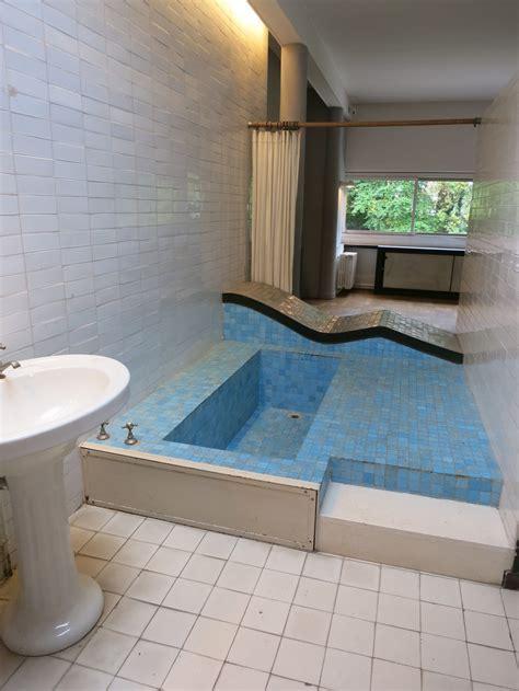 La Villa Savoye, Poissy, France ? Mary Brown Designs