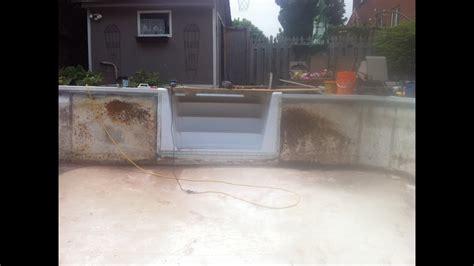 vinyl salt water pools bad