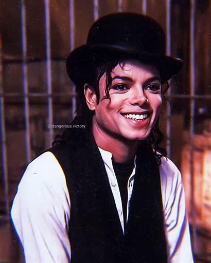 Jackson Michael Smile Bad Photoshoot Era Ayers