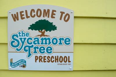 sycamore tree preschool sycamore tree preschool 476 | 7268701