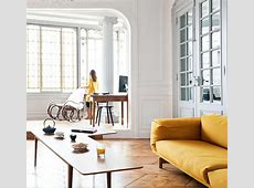 decordemon Eclectic and elegant apartment in Bordeaux, France