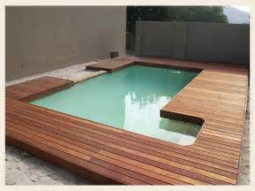 make your pool looks attractive by one of these 12 pool deck inspirations homeideasblog