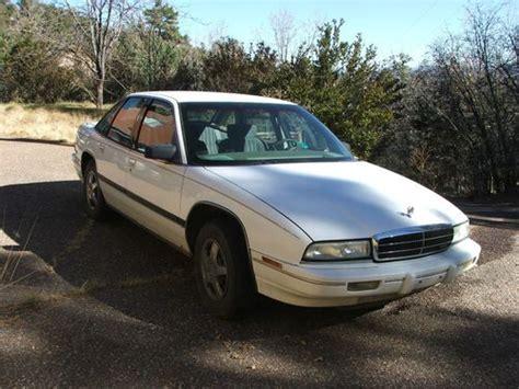 4 Door Buick Regal by Find Used 1993 Buick Regal White 4 Door 3 8 Liter 6