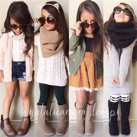 Fall Clothing For Kids | www.pixshark.com - Images Galleries With A Bite!