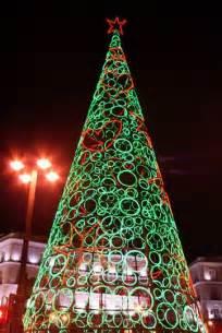 christmas lights in madrid 2012 an insider s spain travel blog spain food blog
