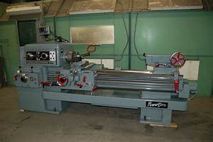 Pictures Of Lathe Rebuilds