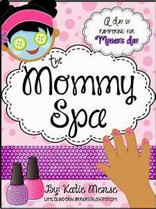 BEST way to celebrate Mother's Day!!! Mommy Spa is Sooooo ...