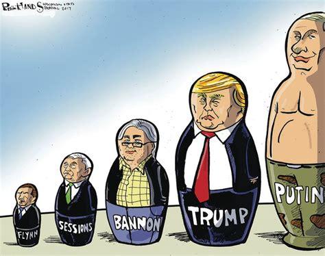 291 Best Images About Trump Cartoons On Pinterest