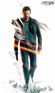 Quantum Break Render