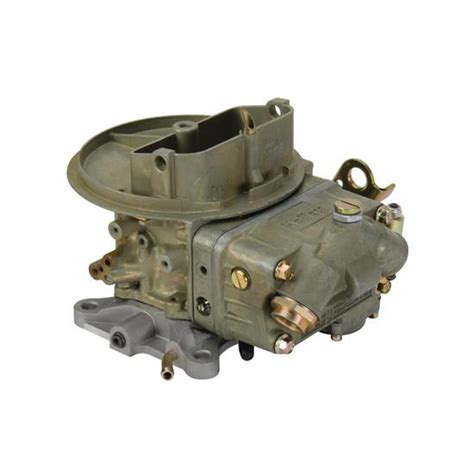 holley  ct circle track  cfm  barrel carburetor