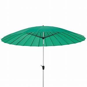 Parasol Maison Du Monde : parasol inclinable en aluminium et tissu bleu lagon 3x3m papaye maisons du monde ~ Preciouscoupons.com Idées de Décoration