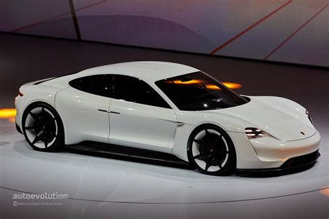 porsche tesla price porsche mission e to get competitive 85 000 starting