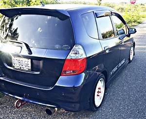 2004 Honda Fit Sport Turbo Bluetooth For Sale In St